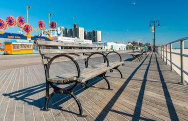 It's New York City's Coney Island! (Fotolia)