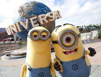 Universal Orlando Gallery