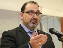 Sudbury MPP Glenn Thibeault