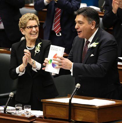 2016 Ontario budget announcement_5