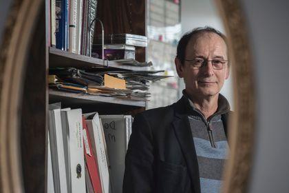 Larry Derkach