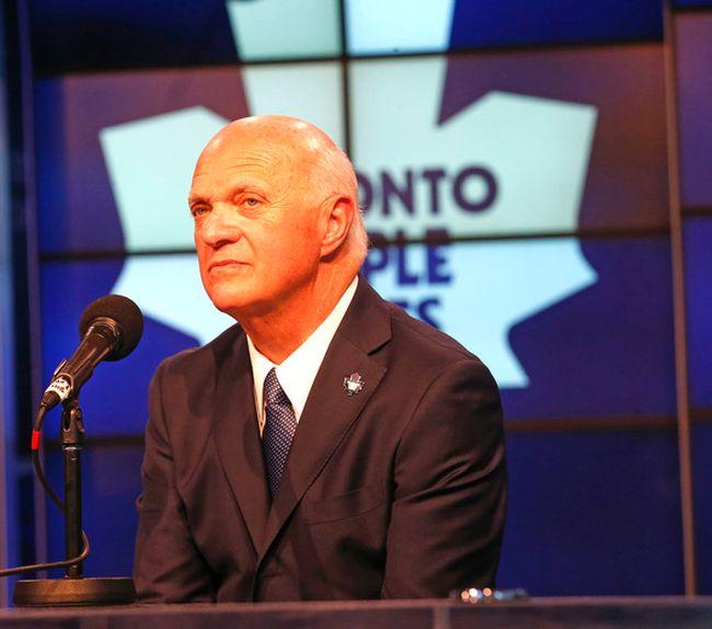 NHL Deals Lamo