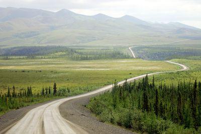 It's the flag of the Northwest Territories! (Fotolia)