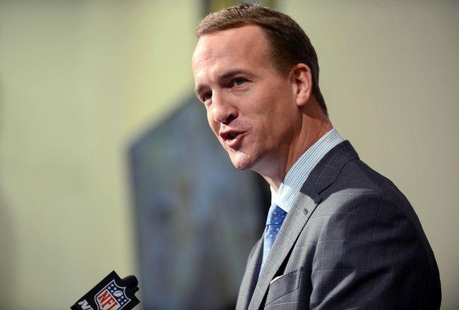 Peyton Manning March 7/16