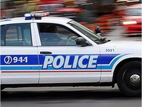 Ottawa police. File Photo