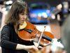 Liza Scriggins Vehicles and Violins
