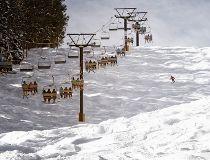 Kimberley ski resort