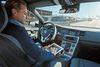 Driverless car (Postmedia Network)