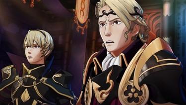 """Fire Emblem Fates."" (Supplied)"