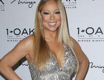 Mariah Carey. (WENN.COM)