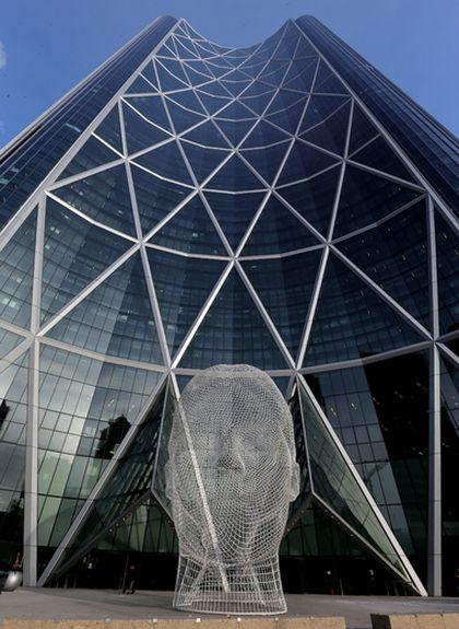 Calgary Fundraiser Returns With Lofty Challenge Climb All