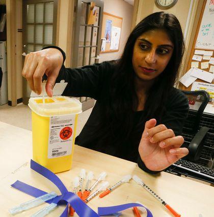 Samira Walji