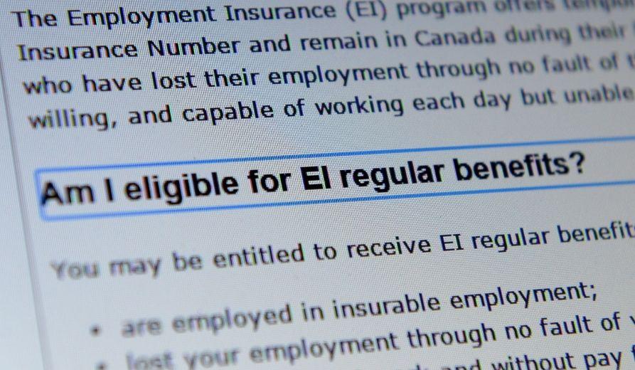 employment insurance canada eligibility: