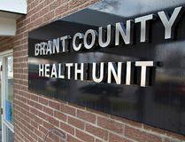 Brant County Health Unit. (Brian Thompson/Brantford Expositor)
