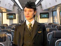 UP Express uniform