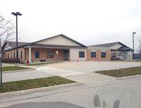Kincardine Community Medical Clinic. (Troy Patterson/Editor)
