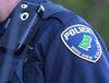 MRC police logo