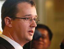 Progressive Conservative MPP Monte McNaughton