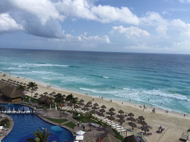 Paradisus Resorts in Mexico_15