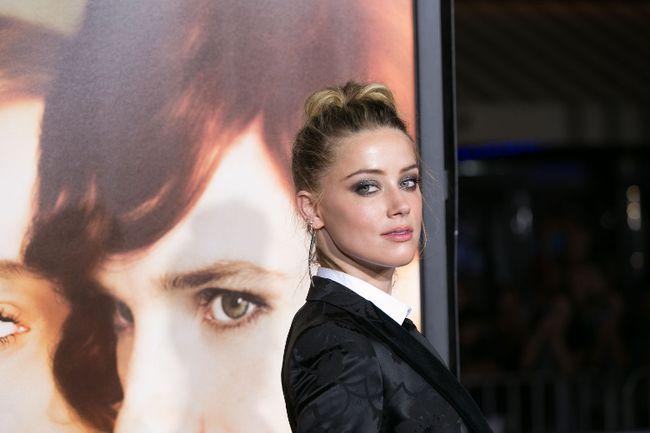 """Amber Heard. (<A HREF=""""http://www.wenn.com"""" TARGET=""""newwindow"""">WENN.COM</a>)"""