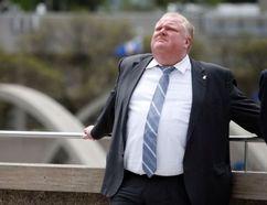 Rob Ford (Toronto Sun files)
