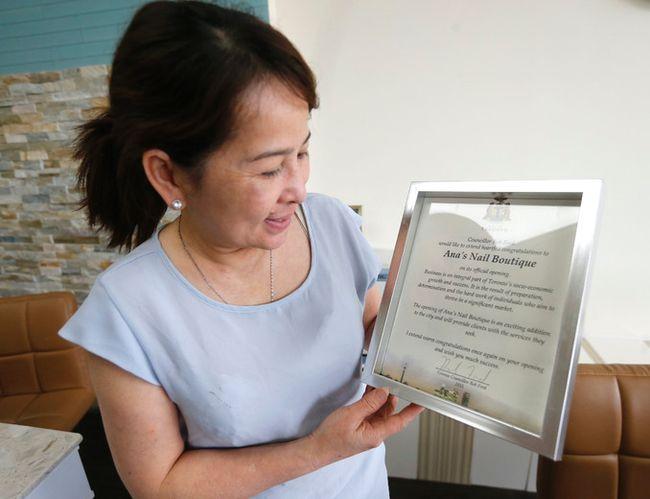 Ana Huynh