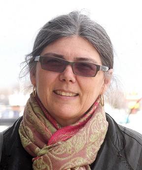 Heather Dunlop