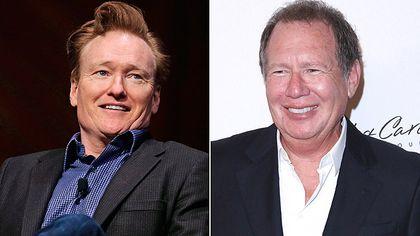 Conan and Garry