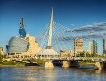 Winnipeg travel