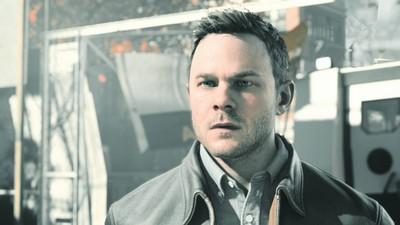 "Shawn Ashmore (seen here in digital form) stars as Jack Joyce in the video game-digital series hybrid ""Quantum Break."" (Supplied)"