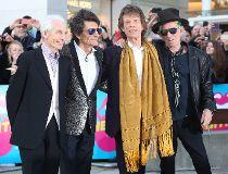 The Rolling Stones Exhibit