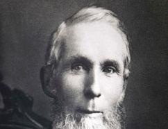 Alexander Mackenzie. Postmedia Network