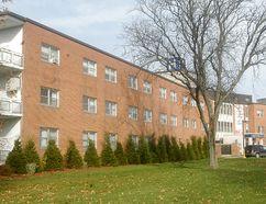 Sydenham District Hospital (File photo)