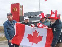 Port Hope McDonald's