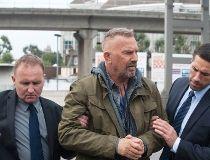 Kevin Costner Criminal