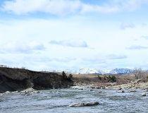 The Oldman River