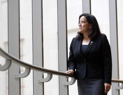 Minister of Justice Jody Wilson-Raybould DARREN BROWN / OTTAWA CITIZEN