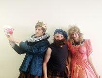 Shakespeare Company's Abridged