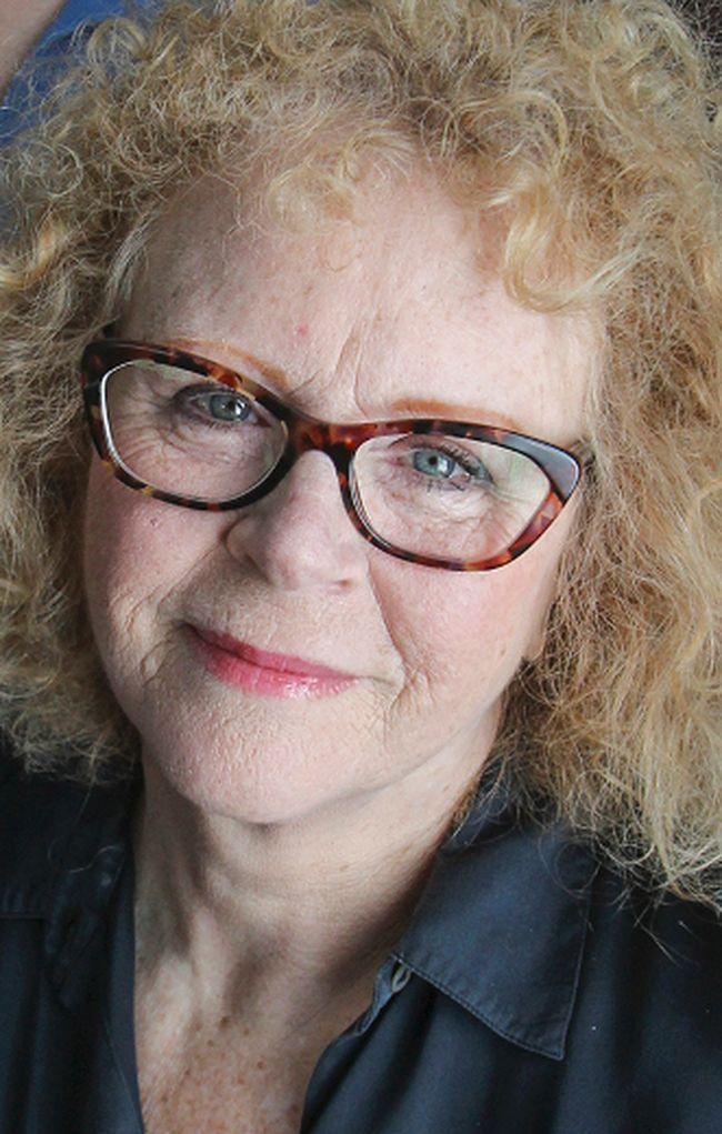 Kingston singer Georgette Fry. (Postmedia Network file photo)