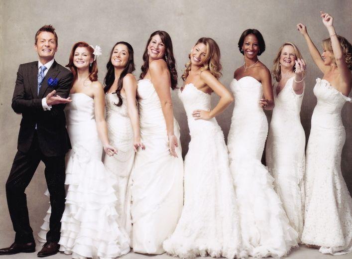 Stars Align For Inaugural Wedding Award Gala