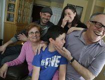 Grubesic family