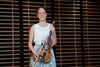 Viola player Katie McBean won the Kiwanis Music Festival?s Rose Bowl competition. (Derek Ruttan/The London Free Press)