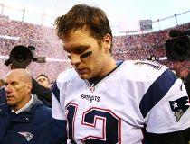 Brady suspension