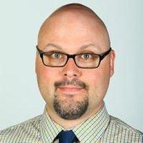 Shawn Jeffords, Political Bureau Chief