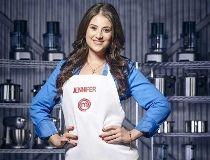 Jennifer Baglione MasterChef Canada