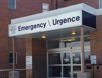 Sydenham District Hospital emergency