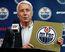 Oilers Bob Nicholson draft