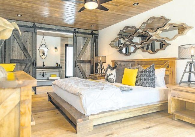 Perfect Cottage Guest Suite