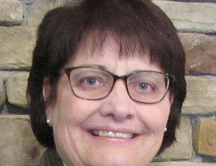 Sue Petrisin