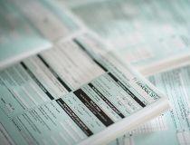 T1 General tax form 2015